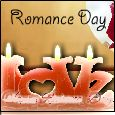 Romance Day Wishes!