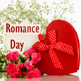 Home : Events : Romance Day 2020 [Aug 11] - You Have Filled My Life With Your Love.