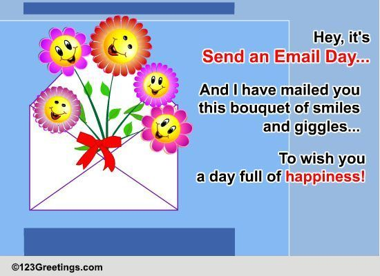 adult email greeting