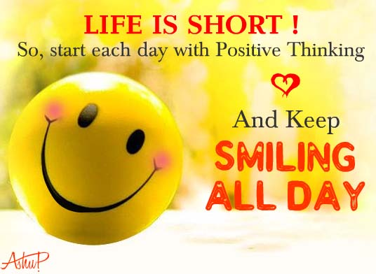 Send Keep Smiling Day Ecard!