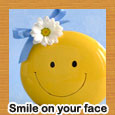A Smile On Your Face.