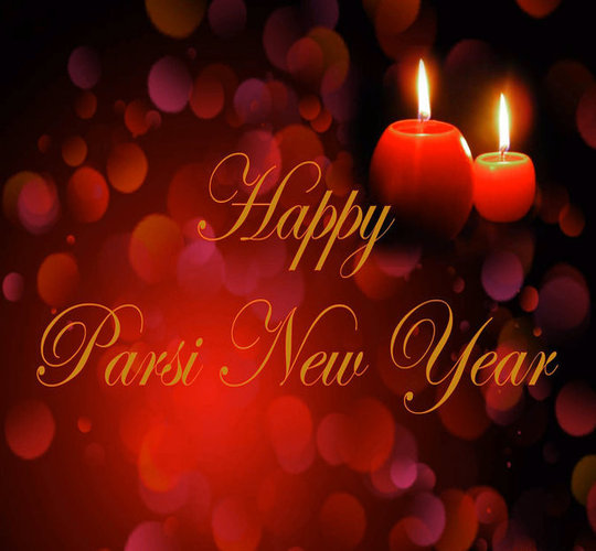 Best Wishes Of Parsi New Year.