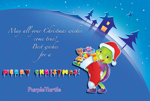 Wish You A Merry Christmas. Free Christmas Eve eCards, Greeting ...