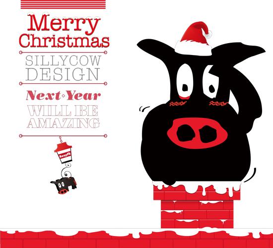 Merry Christmas And Enjoy Life!