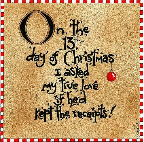 True Love Christmas.
