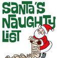 Santa's Naughty List...