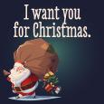 Santa's Wish List...