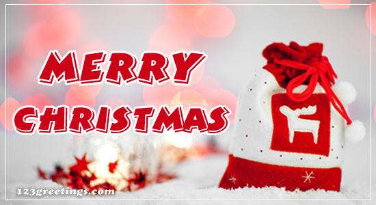 Christmas Wishes!