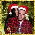 Christmas Hugs For You My Love.