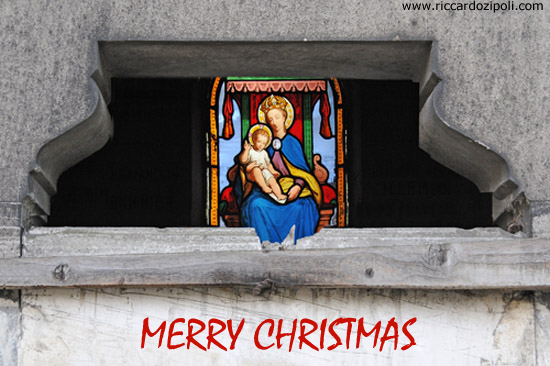 Have A Joyful And Peaceful Christmas!