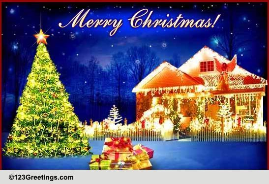 Joys Of Christmas Free Merry Christmas Wishes Ecards Greeting Cards 123 Greetings