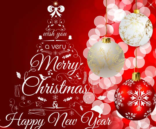 50 Beautiful Merry Christmas And Happy New Year Pictures: Merry Christmas Cards, Free Merry Christmas ECards