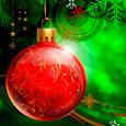 Joyful Merry Christmas.