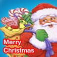 Gift Of Santa.