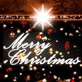 Classic Christmas Card - Jingle Bells.