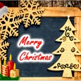 Holy And Blessed Christmas Wishes!