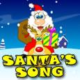 Santa's Christmas Song.