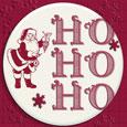 Merry Christmas Santa Ho Ho Ho.