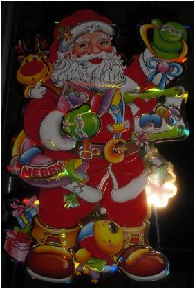Merry X'Mas.