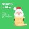 List Of Santa...