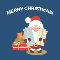 Santa%92s Stash Of Gifts...