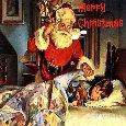 Santa Has Gifts For Everyone.