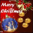 Rejoice In Spirit Of Christmas!