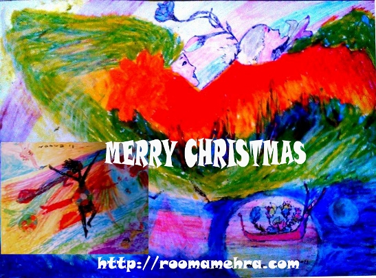 Love, Light, Joy, Peace At Christmas!!
