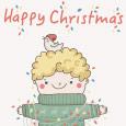 Happy & Bright Christmas.