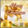 The Blessings Of The Christmas Spirit!
