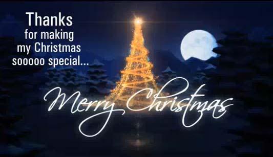 Where To Send Christmas Cards