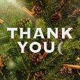 Giving Thanks This Christmas.