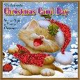 My Christmas Carol Ecard.