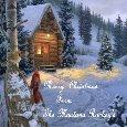 Montana Christmas.