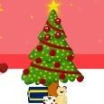 Singing Christmas Tree Card.