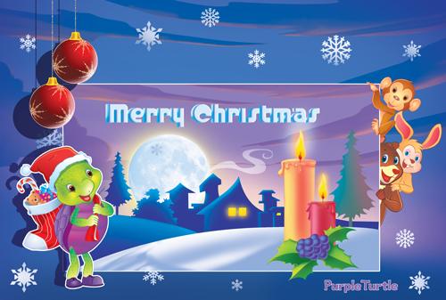 Christmas Ecard!