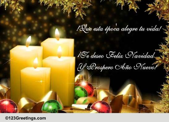 spanish christmas greetings free spanish ecards greeting cards 123 greetings