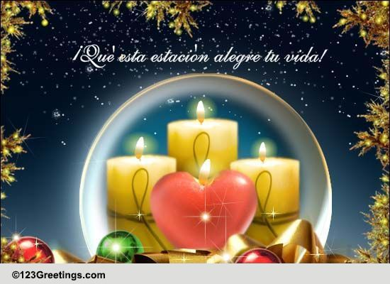 Feliz navidad free spanish ecards greeting cards 123 greetings free spanish ecards greeting cards 123 greetings m4hsunfo