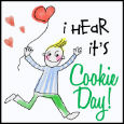 Home : Events : Cookie Day 2020 [Dec 4] - It's You!