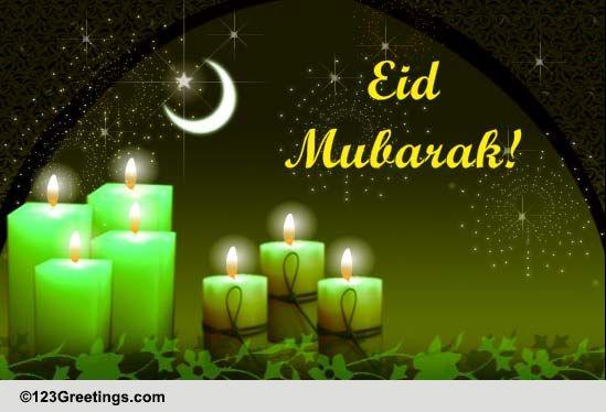 eid ulfitr cards, free eid ulfitr ecards, greeting cards, Greeting card