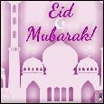 Home : Events : Eid ul-Fitr 2019 [Jun 5] - Special Wishes On This Eid!
