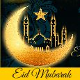 Blessed Eid Wishes!