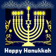 Heartfelt Wishes On Hanukkah.