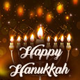 Wishing You Happy Hanukkah