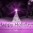 Home : Events : Happy Holidays  [Dec - Jan] - Happy Holidays & Season's Greetings.