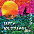 Happy Holiday & Enjoy Nature.