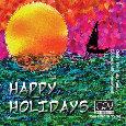 Happy Holiday & Enjoy Nature.