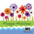 Spread The Cheer- Happy Holiday.