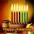Happy Kwanzaa From My Heart To...