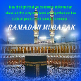 Ramadan Religious Blessings!
